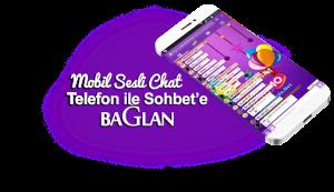 Mobil Chat Mobil Cet
