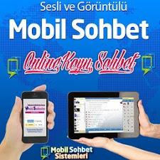 Mobil Sohbet Mobil Oda