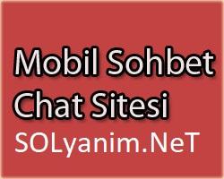 Mobile Sohbet